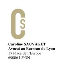 Caroline Sauvaget avocat Caroline Lorton